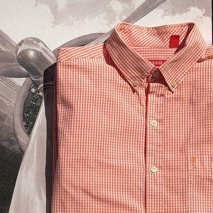 💼 IZOD Tangerine Shirt